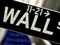 Bancile de pe Wall Street au oprit tranzactiile cu titei libian