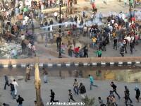 Armata egipteana: Nu vom folosi forta. Revendicarile populatiei, legitime