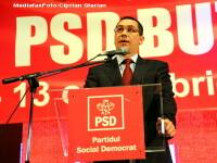 Victor Ponta: Basescu joaca un circ ieftin cu unicameralul si uninominalul