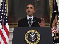 Obama se leapada de Mubarak