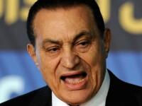 Cum a blocat Elvetia banii lui Mubarak! I-ar putea trimite Egiptului