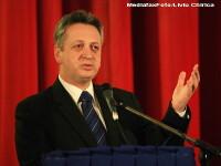 Liberalii nu vor participa la actiunile PSD de sustinere a lui Nicolescu