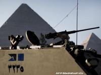 Toate vacantele romanilor in Egipt, amanate pe termen nelimitat