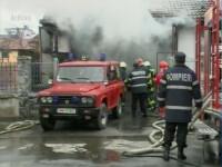 Trei dosare penale in cazul exploziei din Otelu Rosu