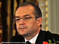 Boc: Investitiile publice si fondurile UE,doua moduri de crestere economica