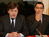 Victor Ponta: Lipsa de solidaritate din PNL ii va costa pe liberali
