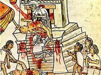 Fetita de 7 ani din India, oferita ofranda zeilor, intr-un ritual pagan infiorator