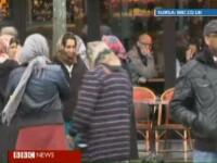 Sute de tigani romani vor fi expulzati din Franta. Totul ar fi o manevra electorala a lui Sarkozy