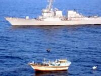 Planul secret al Iranului. Cum vrea sa atace Occidentul si sa scape de sanctiunile impuse