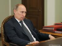 Vladimir Putin povesteste cum a fost botezat in secret in timpul lui Stalin