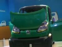 500.000 de oameni au vizitat salonul auto de la New Delhi, unde au putut vedea 50 de modele noi