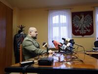 Incident incredibil in Polonia. Un procuror s-a impuscat dupa o conferinta despre cazul Smolensk