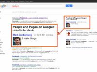 Google joaca murdar in razboiul cu Facebook. Greseala pentru care Mark Zuckerberg plateste scump
