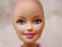 O femeie din Statele Unite este atat de obsedata de papusile Barbie incat a fost hipnotizata sa fie la fel ca ele. VIDEO
