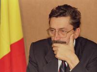 Mircea Ciumara, ministru al finantelor in guvernul Ciorbea,inmormantat.\