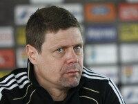 Selymes, fost jucator in Generatia de Aur a Nationalei de Fotbal, implicat intr-un accident rutier