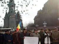Cum s-a trait ziua de 15 ianuarie in toata Romania. Evenimentele din orasul tau
