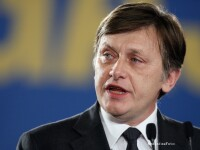 Alegeri locale. Antonescu, despre negocierile PNL-PSD: Merg normal, cu tensiuni si cu dificultati