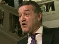 Gigi Becali, revoltat ca suporterii Stelei il sustin pe Arafat:\