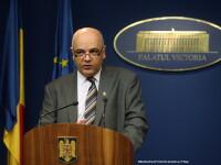 Raed Arafat si-a reluat activitatea la minister. Noua lege a sanatatii trebuie sa fie gata in 6 luni
