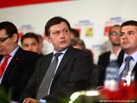 Alegeri parlamentare 2012. Colegiul unde va candida Antonescu, tinut la secret pana in ultima clipa