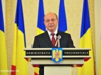 Traian Basescu, de la