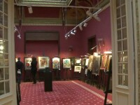 Opere de Constantin Brancusi si obiecte personale ale lui Nicolae Ceausescu, scoase la licitatie