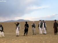 Incatusati, legati la ochi si impuscati in cap. Executia a 15 soldati, facuta publica de talibani