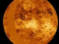 Una dintre cele mai fierbinti planete din sistemul nostru solar ar putea avea zone cu \