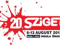 Nume noi la Sziget 2012: Placebo, Hurts, The Horrors, Mando Diao si The Subways