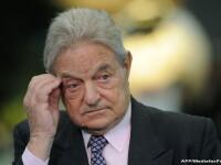 Soros pariaza impotriva euro. Totul despre teroria miliardarului care a invins Banca Angliei