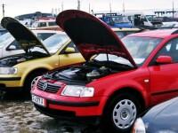 Taxa auto ar putea fi inlocuita cu un