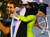 Nu s-a mai intamplat de 40 de ani. Romanul Horia Tecau a castigat turneul Australian Open
