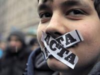 Cine a semnat pentru ACTA in numele Romaniei. Termenii tratatului permit multe interpretari