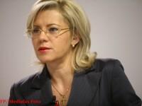 Corina Cretu si-a facut echipa de comisar european. Printre cei alesi se afla fiica ministrului Ioan Rus si un jurnalist