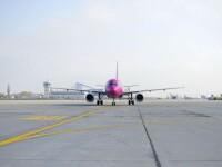 Zborurile de pe ruta Cluj – Forli – Cluj vor fi operate pe ruta Cluj – Bologna – Cluj