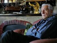 Regizorul Sergiu Nicolaescu a murit, la 82 de ani. Initial, medicii i-au pus un alt diagnostic