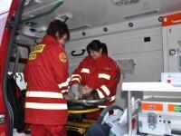 Graba i-a condus spre moarte. Trei persoane au murit in urma unui accident teribil aproape de Huedin