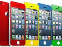 iPhone 6 va fi disponibil in mai multe variante de culori. Surprizele pregatite de Apple