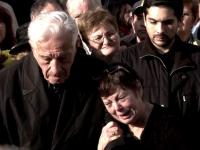 Ultima luna din viata lui Sergiu Nicolaescu: mesajul tulburator de la inmormantarea lui Iurie Darie