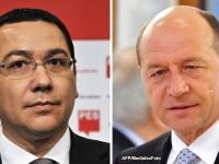 USL: Pe noua Constitutie, presedintele merge la Consiliul European cand se discuta politica externa