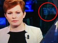 Imagini scandaloase difuzate de o televiziune de stiri, timp de 10 minute.