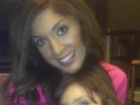 """""""Mi-am epilat fiica de 3 ani"""". Gestul pentru care o vedeta tv se considera o """"mama buna"""""""