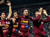 CFR vrea sa scape de 13 milioane inainte de Inter