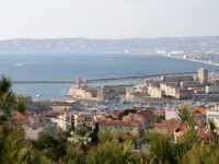 A fost desemnata capitala culturala europeana in 2013. Orasul care a investit 660 mil.€ in promovare