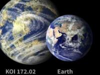 VIDEO. Astronomii au gasit prima planeta care poate fi considerata \