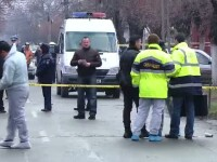 Politia ii cauta pe criminalii taximetristului din Timis. Doi suspecti, eliberati din lipsa de probe