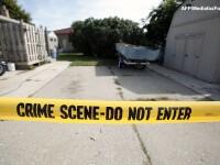 Panica in California. Un tanar a atacat cu pistolul mai multi soferi, a ucis 3 oameni si s-a sinucis