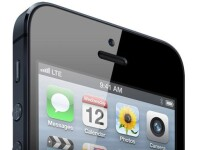 Imagini neoficiale cu noul iPhone 5S. Cum arata si ce inovatii aduce