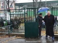 Dan Voiculescu: Voi depune juramantul in calitate de senator saptamana viitoare